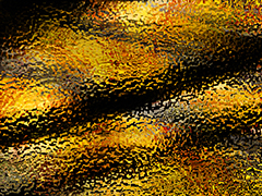 Textured Glass Gold SD Thumb