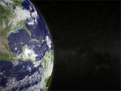 Blue Marble Earth Backgrounds