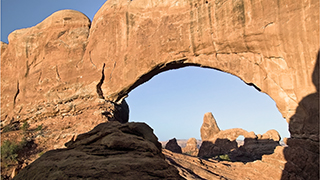 arches national park photo bacground