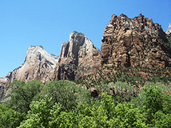 Worship background still image Three Patriarchs Zion SD